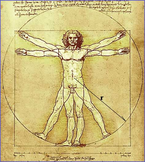 Quality, Vitruvius, and Leonardo da Vinci
