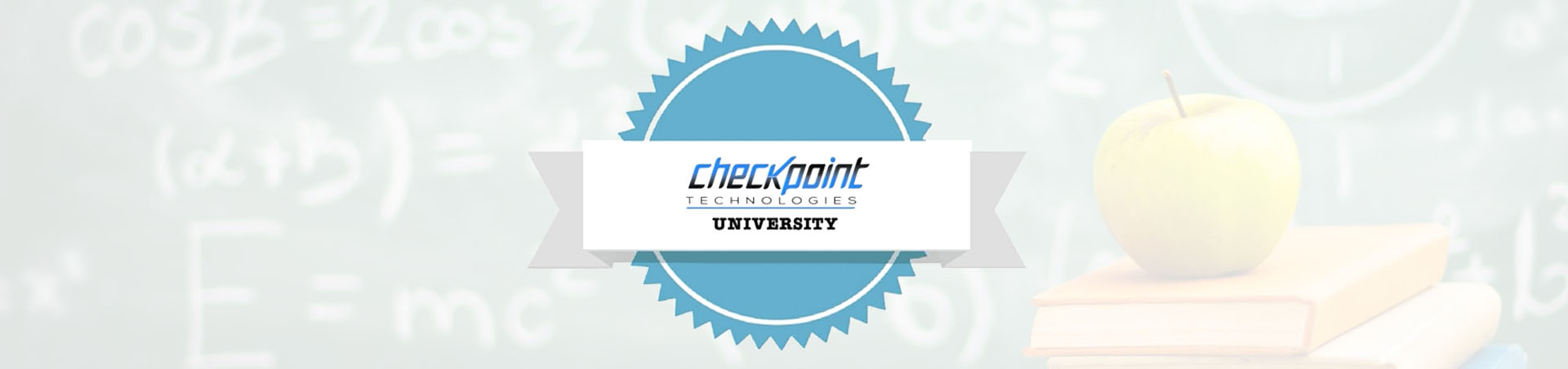 Checkpoint University