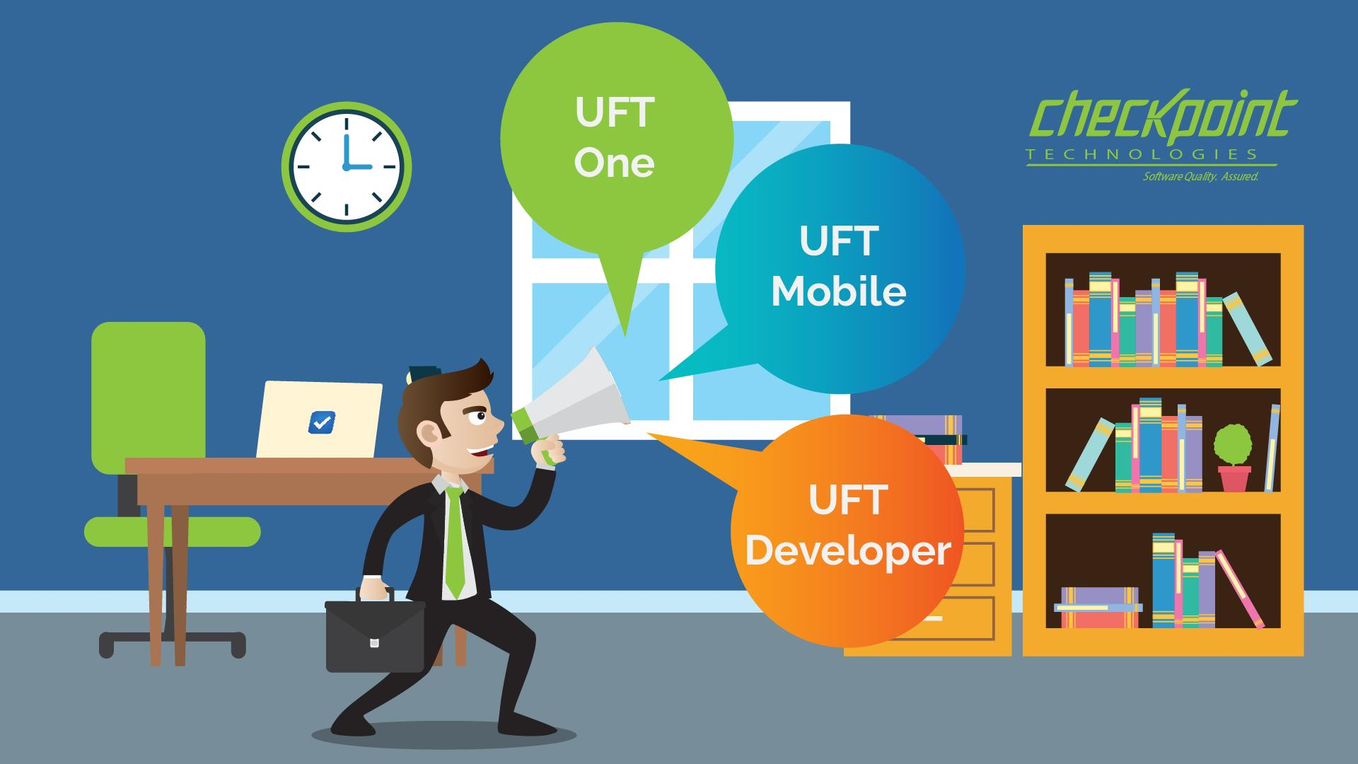The Latest and Greatest New UFT Naming Conventions!